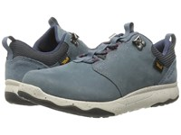 Teva Arrowood Lux Wp Vintage Blue Women's Shoes