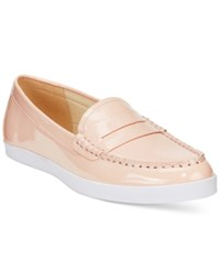 Wanted Tabor Loafers Women's Shoes Pink