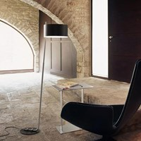 Bover Club P Floor Lamp
