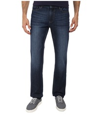 Dl1961 Nick Slim In Pebble Beach Pebble Beach Men's Jeans White