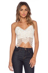 Lovers Friends Jhene Aiko For And Remember Me Bralette White