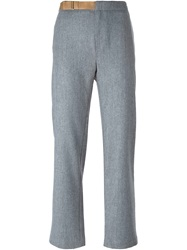 Reality Studio 'Jorg' Trousers Grey