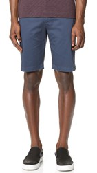 Theory Brucer Greely Shorts Outer