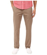 Volcom Frickin Slim Chino Beige Men's Casual Pants