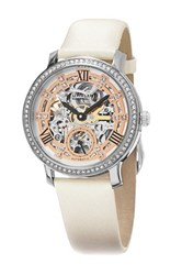 Stuhrling Women's Legacy Watch White