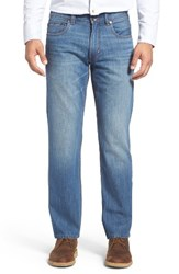 Tommy Bahama Men's Barbados Straight Leg Jeans