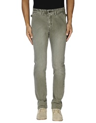 Nicwave Casual Pants Military Green