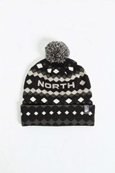 The North Face Ski Tuke V Hat Black