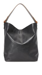 Danielle Foster Kit Hobo Bag Black