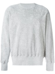 Our Legacy Pullover Sweater Grey