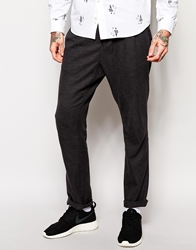 Uniforms For The Dedicated Trousers Charcoal