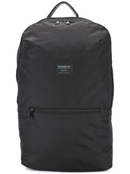 Sandqvist 'Theo' Backpack Black