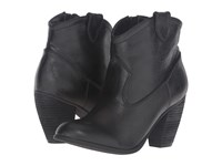 Not Rated Geronimo Black Women's Boots