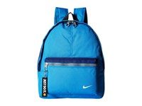Nike Young Athletes Classic Base Backpack Light Photo Blue Deep Royal Blue White Backpack Bags