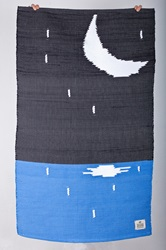 Rug By Gur Art By Marta Monteiro By Rugbygur On Etsy