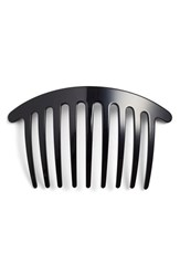 France Luxe Handcrafted French Twist Comb Black