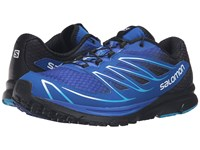 Salomon Sense Mantra 3 Blue Yonder Black Scuba Blue Men's Shoes