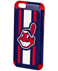 Forever Collectibles Cleveland Indians Iphone 6 Case Red