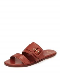 Cole Haan Amavia Double Band Sandal Sequoia