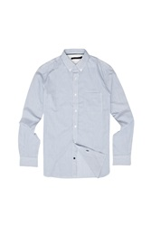 French Connection Bacon Lifeline Checked Shirt Multi Coloured