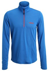 Bench Exemplair Long Sleeved Top Classic Blue