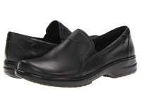 Nurse Mates Meredith Black Women's Industrial Shoes