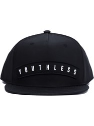 Stampd 'Youthless' Cap Black