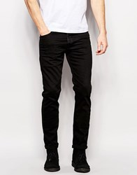 United Colors Of Benetton Indigo Wash Skinny Jeans Indigo Blue