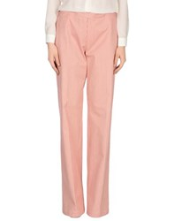 Just In Case Trousers Casual Trousers Women Pastel Pink