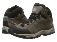Scarpa Moraine Plus Mid Gtx Charcoal Air Women's Shoes Brown