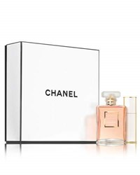 Chanel Limited Edition Coco Mademoiselle Twist And Spray Set