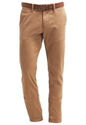 S.Oliver Chinos Camel