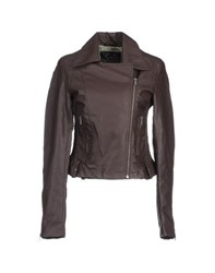 Custo Barcelona Coats And Jackets Jackets Women
