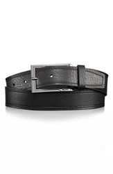 Men's Big And Tall Tumi Reversible Leather Belt