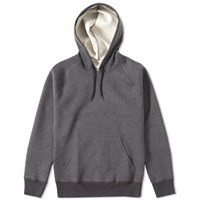 Our Legacy Single Hoody Grey