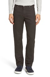 Bugatchi Men's Slim Fit Five Pocket Pants