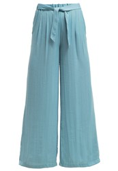 Esprit Collection Trousers Light Green Mint