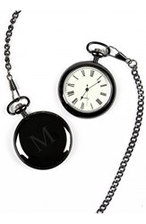 Cathy's Concepts Personalized Pocket Watch M