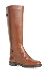 Corso Como 'Wallace' Tall Boot Red