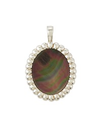 Slane Nuage Mother Of Pearl Pendant