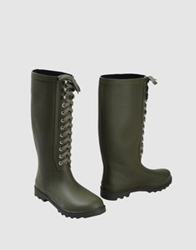 Tatoosh Boots Military Green