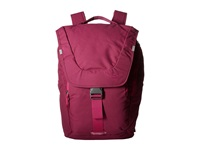 Osprey Flapjill Pack Dark Magenta Backpack Bags Purple