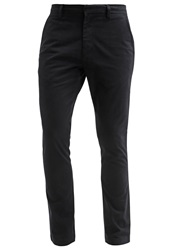 Banana Republic Fulton Chinos Black