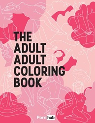 Adult Adult Coloring Book Pornhub Apparel