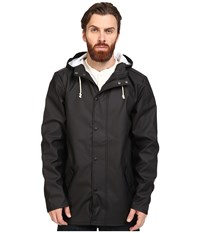 Vans Junipero Moutain Edition Jacket Black Men's Coat