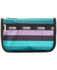 Le Sport Sac Lesportsac Boxed Travel Cosmetic Wide Ruled