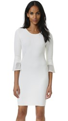 By Malene Birger Nittao Dress Soft White