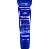Kiehl's Since 1851 Men's Ultimate Brushless Shave Cream White Eagle No Color