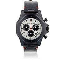 Givenchy Women's Five Chronograph Watch No Color