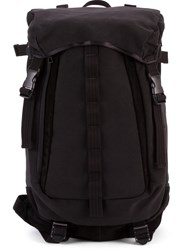 Monkey Time X Master Piece Backpack Black